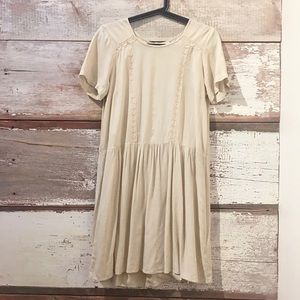 shift dress // Vero Moda